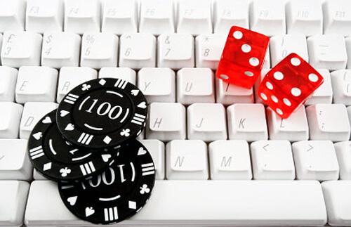 Legislação Jogo Online