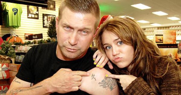 Aposta Miley Cyrus