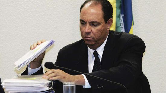 Waldomiro Diniz