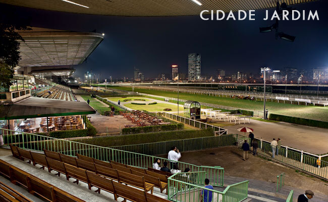 Hipódromo de Cidade Jardim