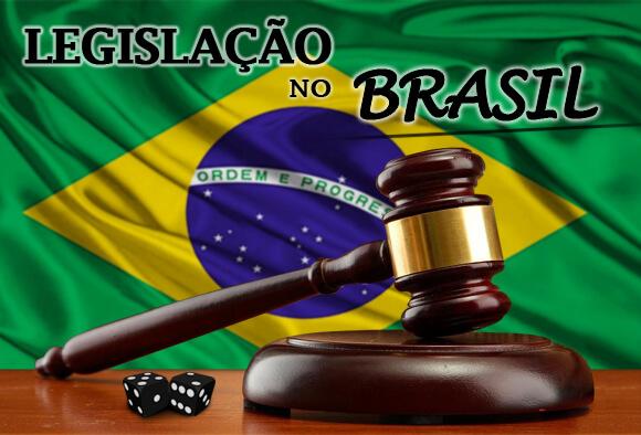 Legislação e Regulamentação Jogo e APostas Online no Brasil