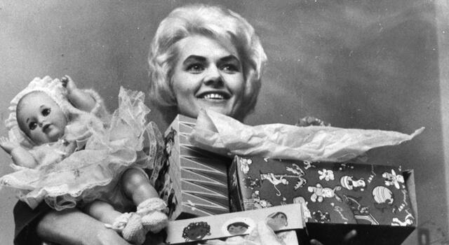 Loteria Vivian Nicholson