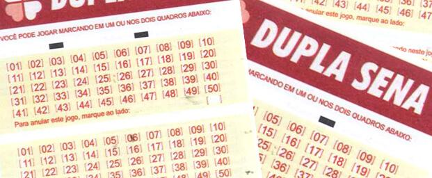 Loteria Dupla Sena
