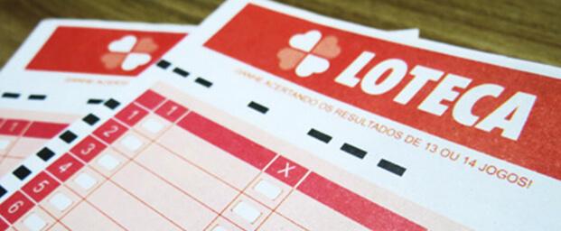 Loteria Loteca