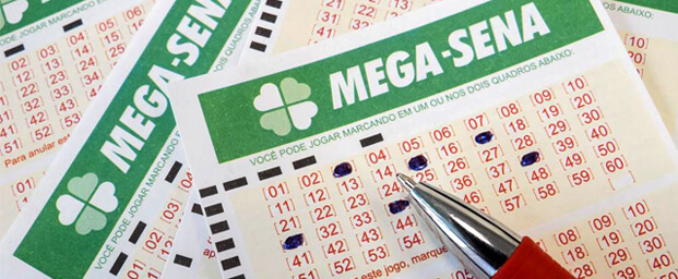 Loteria Mega-Sena