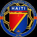 Seleção Haiti