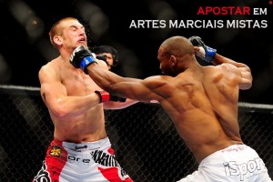 Apostar UFC