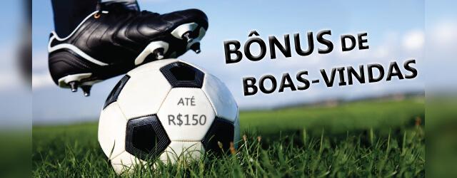 Bônus de Boas-Vindas Sportingbet