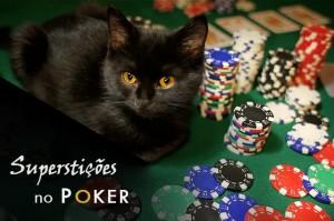 Superstições no Poker