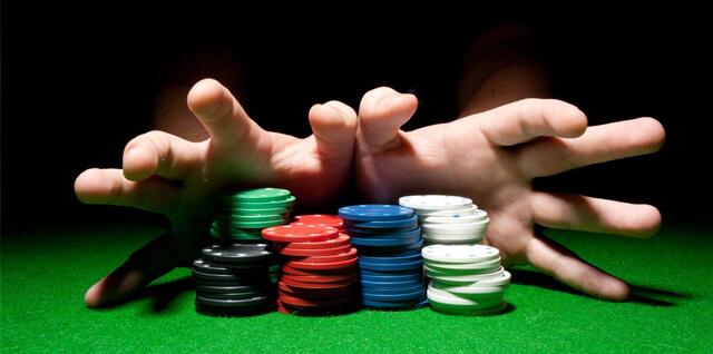 Poker Stack