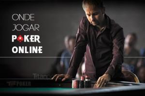 Melhores sites para jogar poker