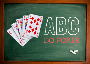 ABC do poker