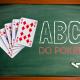ABC do poker