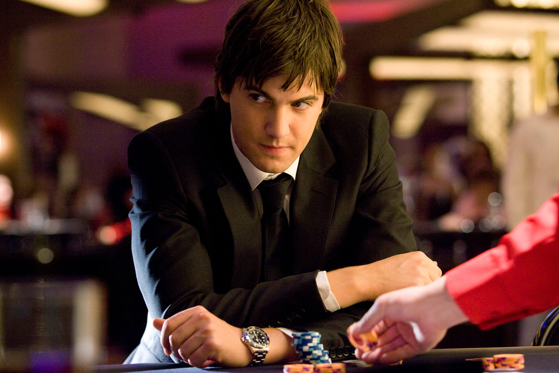Melhores filmes de casino