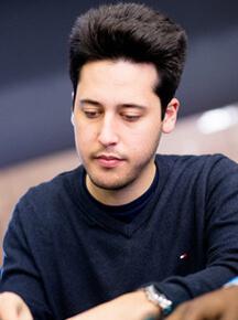Adrian Mateos Melhores Jogadores de Poker de 2016