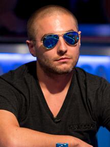 Chance Kornuth Melhores Jogadores de Poker de 2016
