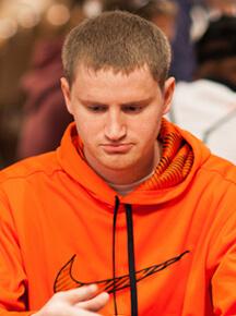 David Peters Melhores Jogadores de Poker de 2016
