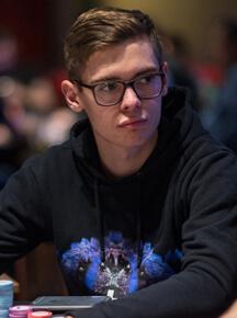 Fedor Holz Melhores Jogadores de Poker de 2016