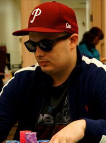 Paul Volpe Melhores Jogadores de Poker de 2016