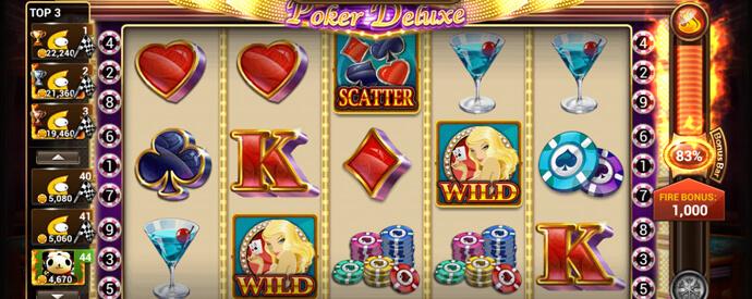 Vídeo Slot Machines Online Casino para Iniciantes Caça-Níqueis