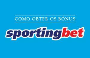 Sportingbet Bônus