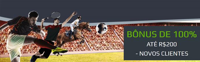Bônus de Boas-Vindas Esportes Netbet