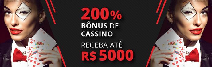 Bônus de Boas-Vindas Casino Marsbet