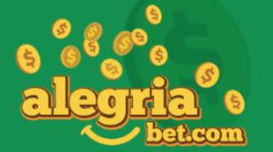 AlegriaBet logo