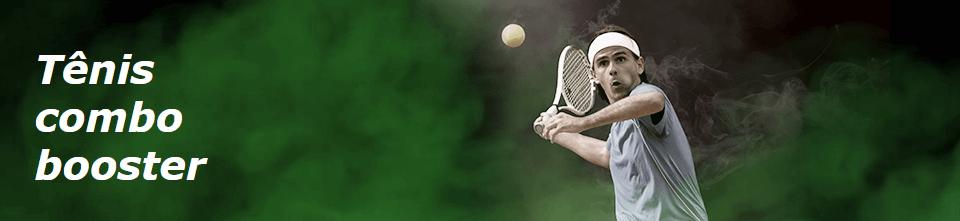 tenis combo booster