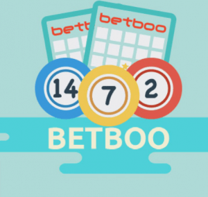Betboo Bingo