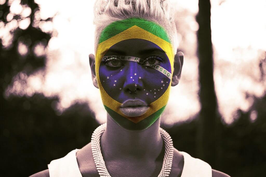 Brasil vs Suíça