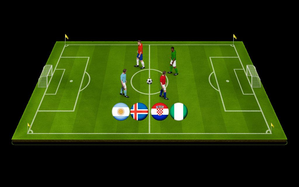 Argentina busca se reerguer