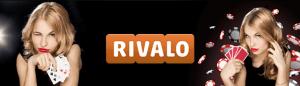 código bônus rivalo