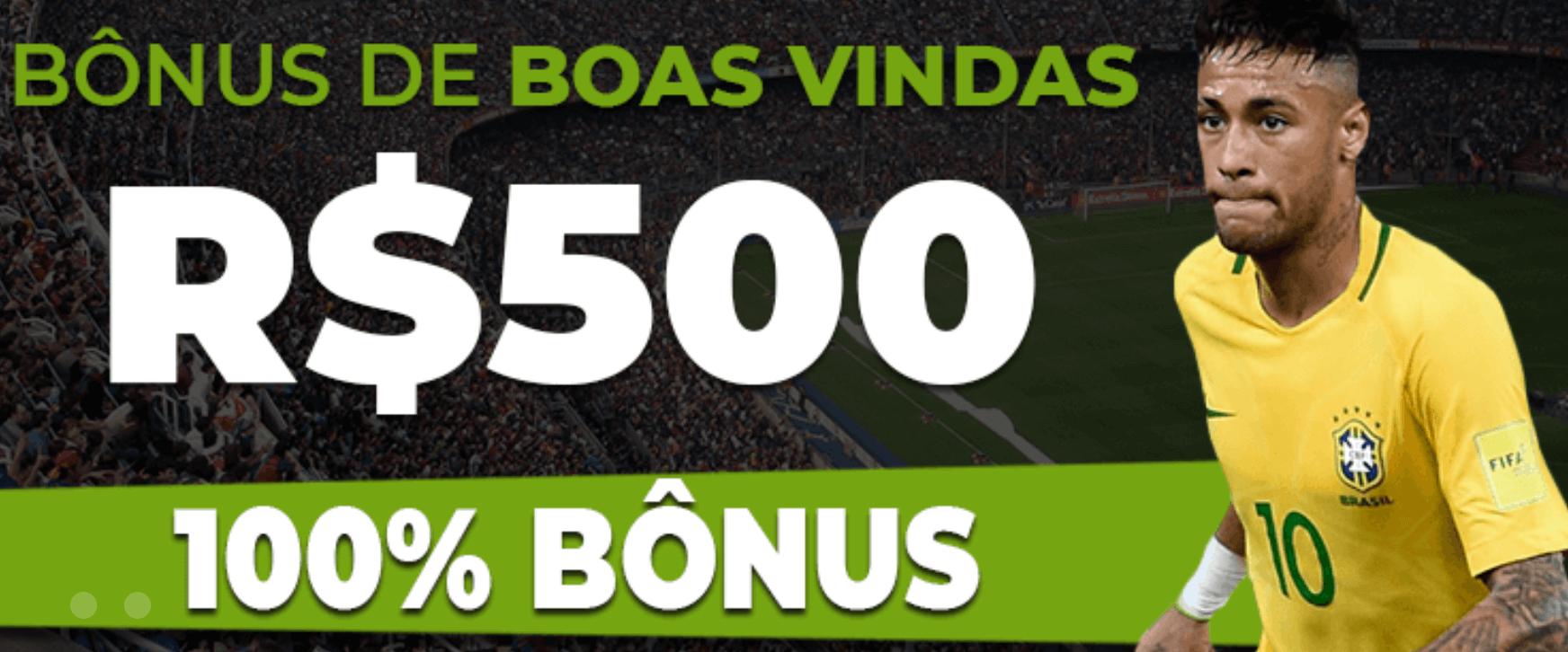 Bets 500 apostas online