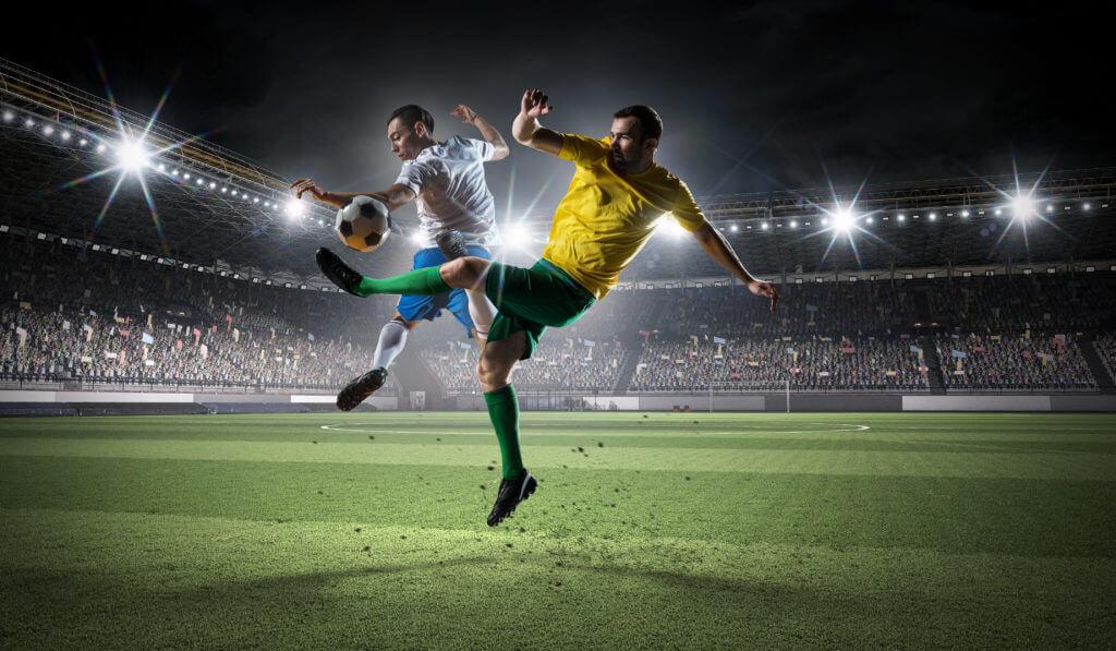 Copa América SeleçõesParticipantes