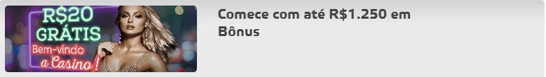 Betmotion Casino Bônus
