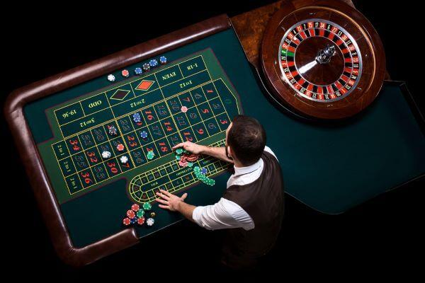 LeoVegas Jogos de Casino