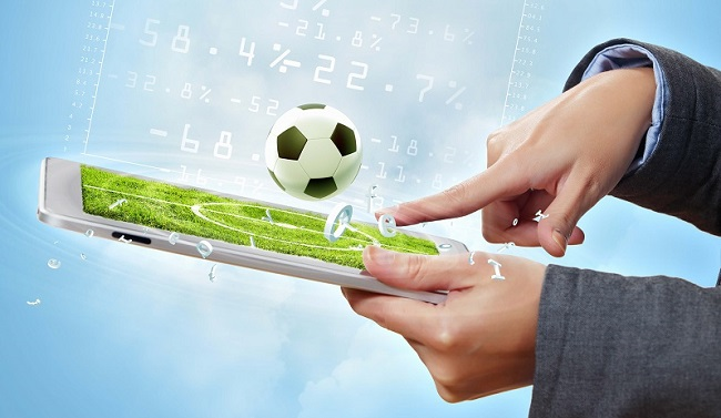 Como apostar no futebol online