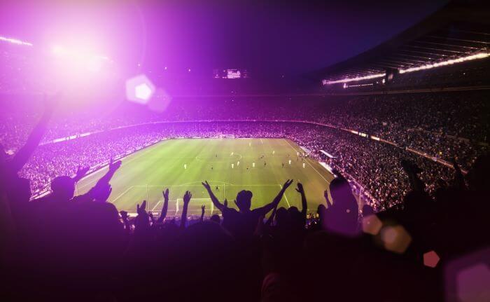 Apostar na Champions League