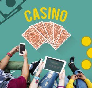 Poker grátis online