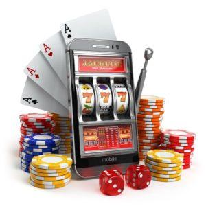 Jogos casino grátis