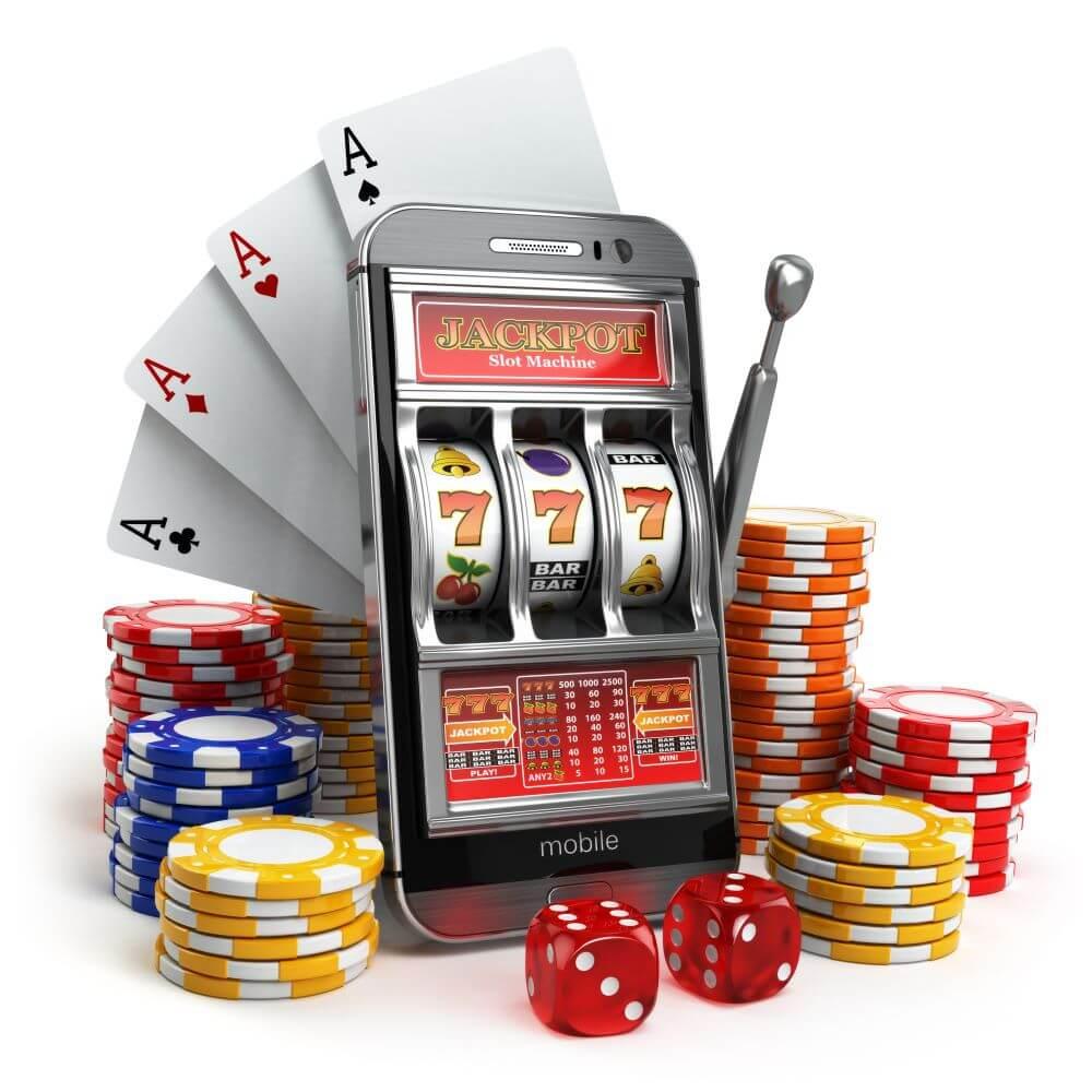 Jogos Gratis Casino