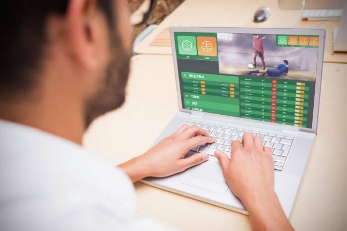 Simulador de apostas de futebol