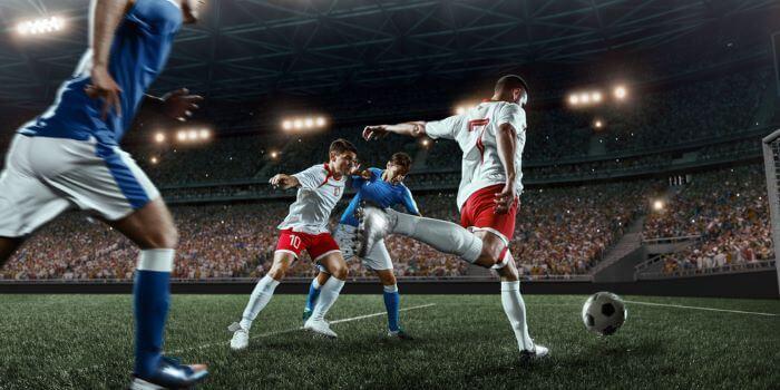Apostar Euro 2020 Futebol