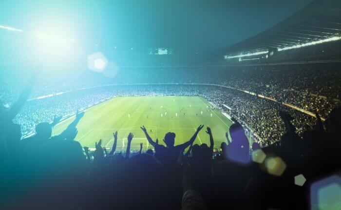 Apostas na Eurocopa