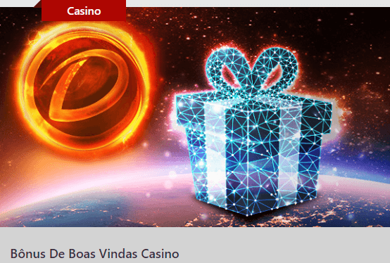 Dafabet Bônus de Boas-Vindas Cassino