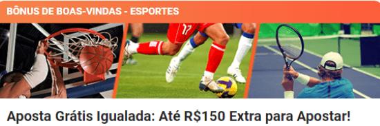 LeoVegas Esportes Bônus de Boas-vindas