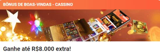 Leovegas Casino Bônus de Boas-Vindas