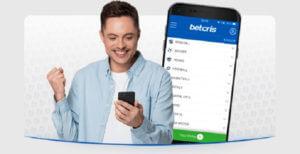 Betcris Mobile