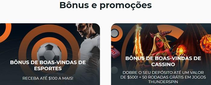 OleBet Detalhes do Bônus